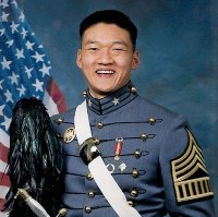 Lt. Dan Choi